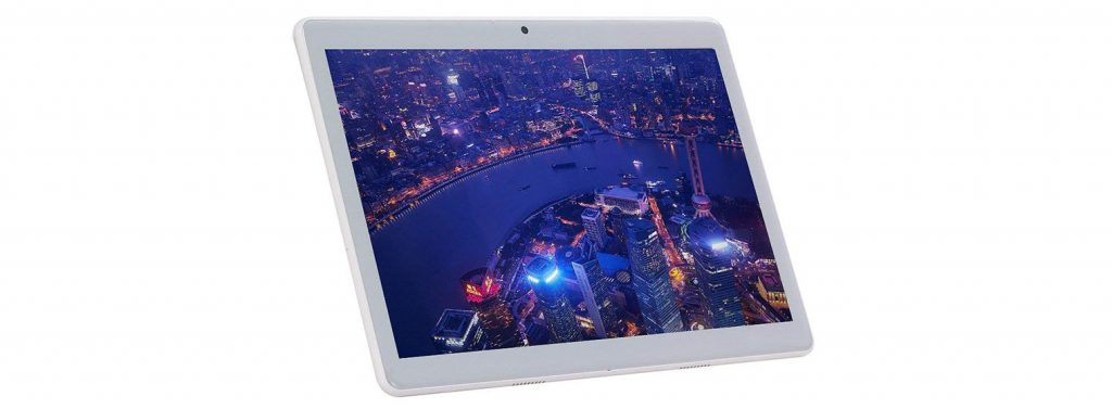KuBi M3-T 10-inch Review: Tablet with octa-core processor – My ...
