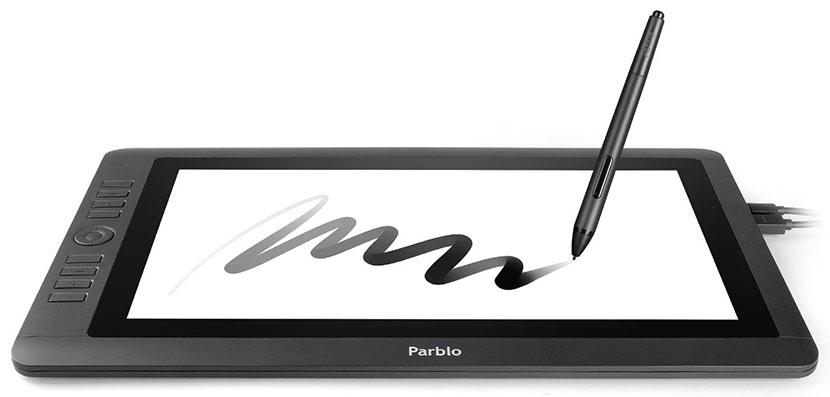 Parblo Coast16 Pen
