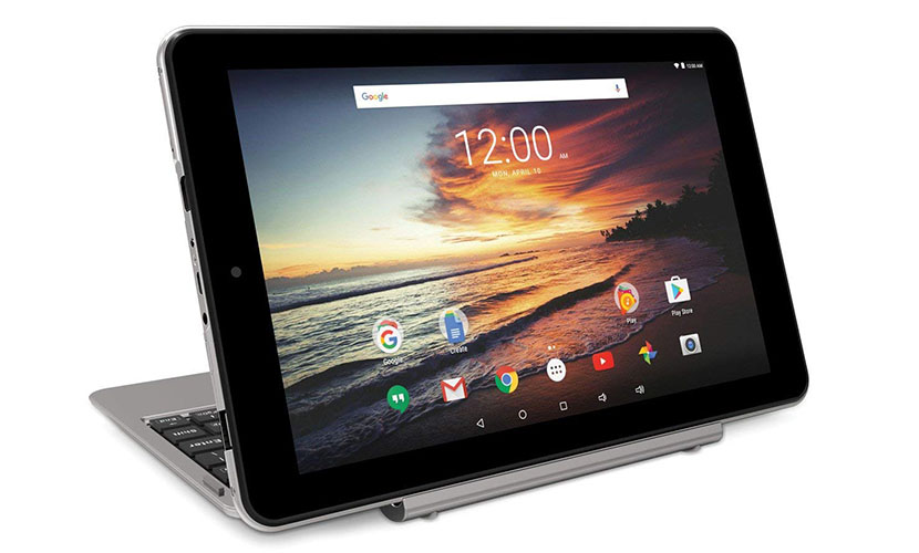 RCA Viking Pro 2-in-1 Tablet