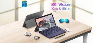Teclast X6 Pro 2-in-1 Tablet