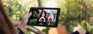 Victbing V07G 7-inch 3G tablet