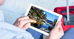 Victbing V10W 10-inch cheap tablet