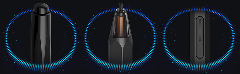 battery free P06 stylus of Artist 12
