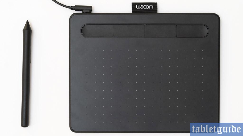 wacom intuos s ctl4100