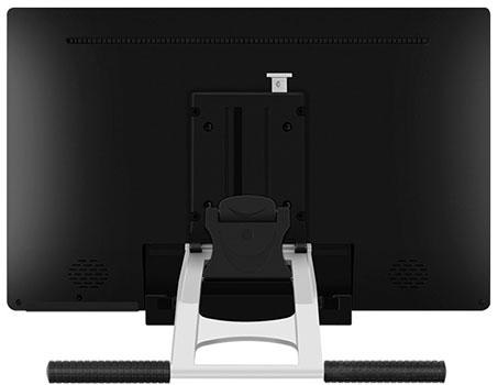 Huion KAMVAS GT-191 V2 with adjustable stand