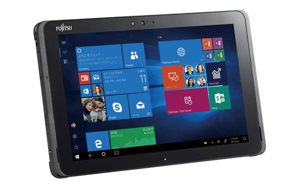 Fujitsu ARROWS Tab Q509 Tablet