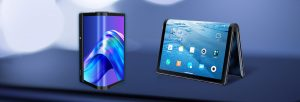 Royole FlexPai - World's First Foldable Smartphone Tablet