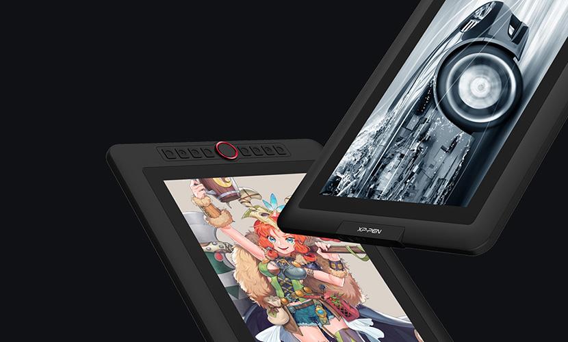 XP-PEN Artist15.6 Pro Design