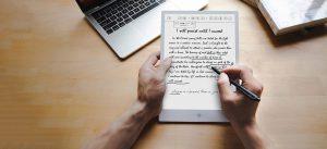 Eewrite E-Pad E-ink Tablet