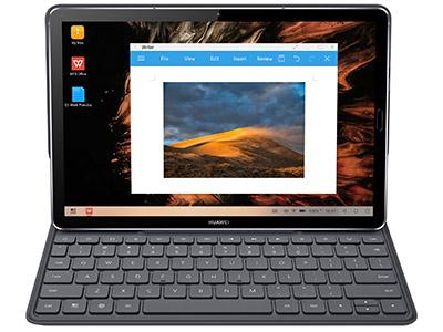 HUAWEI MediaPad M6 10.8-inch