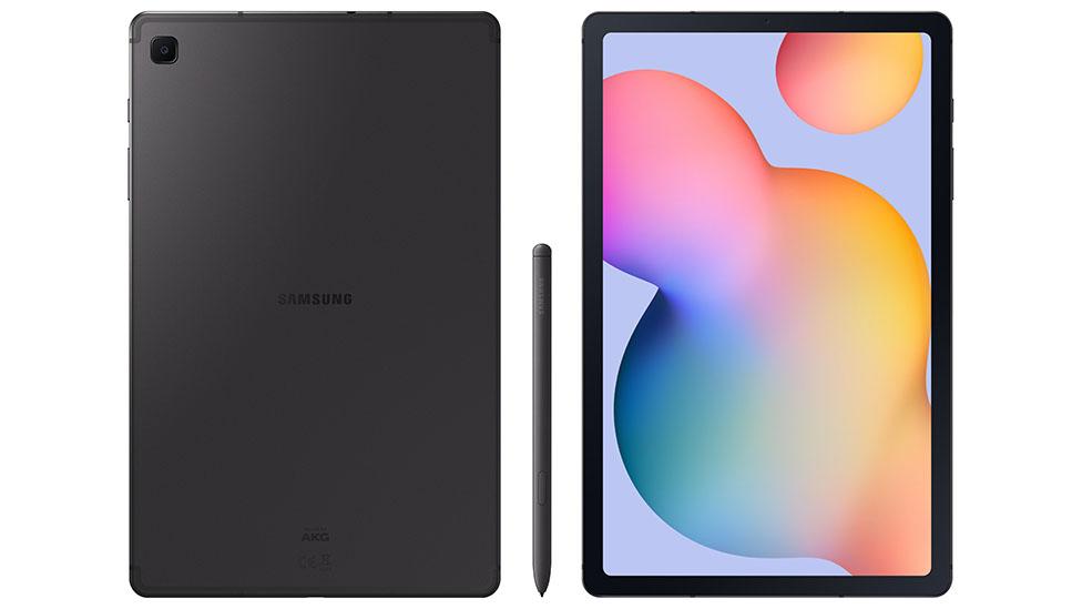 Samsung Galaxy Tab S6 Lite Oxford Gray
