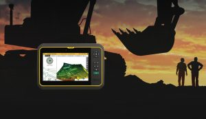Trimble T7 Rugged Tablet