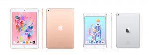 iPad mini 4 vs iPad