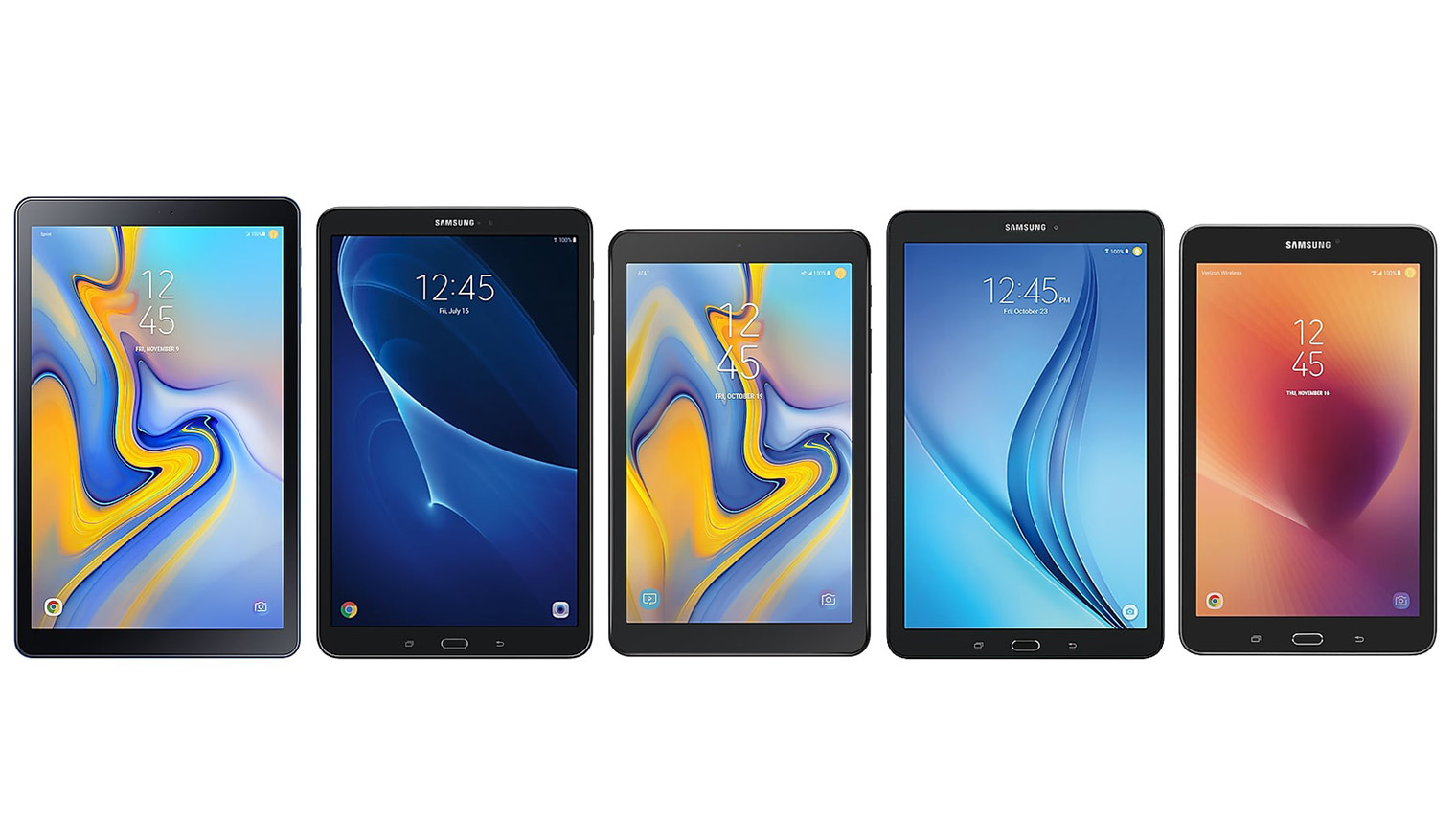 Samsung Galaxy Tab A Vs Samsung Galaxy Tab E My Tablet Guide