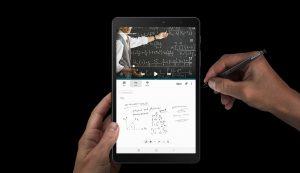 Samsung Galaxy Tab A SM-P205 with S-Pen