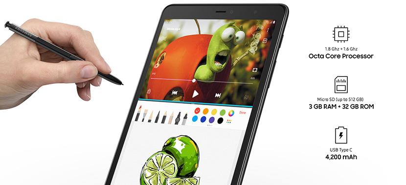 Samsung Galaxy Tab A SM-P205