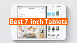 best 7-inch tablets
