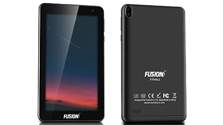 fusion5 f704bv2 7inch tablet