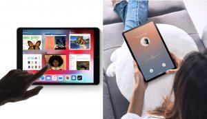 Apple iPad Air vs Samsung Galaxy Tab S5e