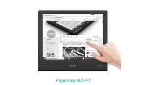 DASUNG Paperlike HD-FT