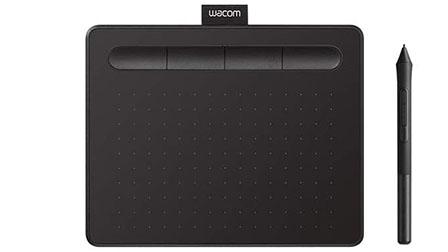wacom intuos ctl4100
