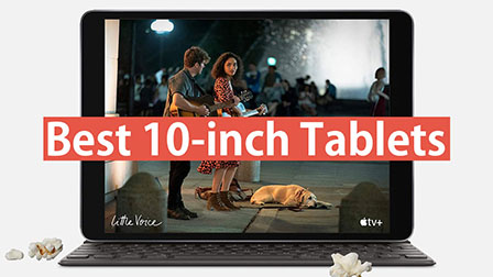 10 inch tablets