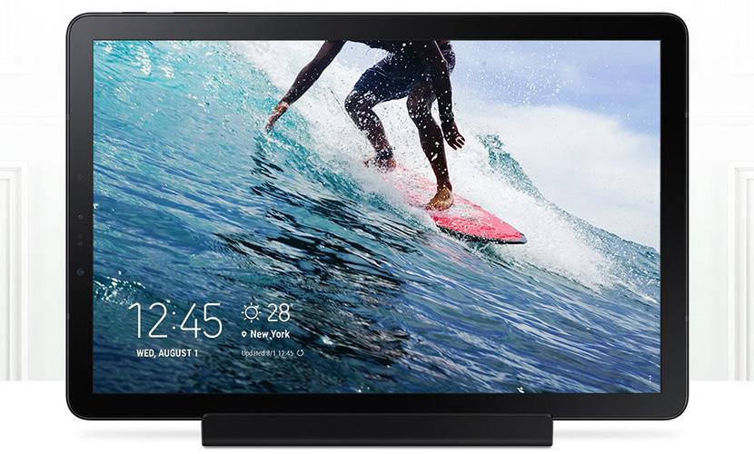 Galaxy Tab S4 - best 10 inch tablet