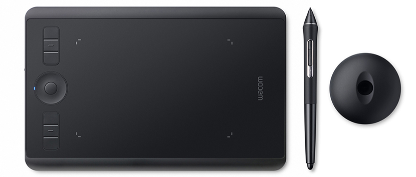 Wacom Intuos Pro Small 2019 Review - My Tablet Guide