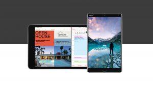 iPad mini 2019 vs MediaPad M5 8.4-inch