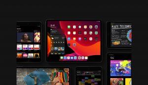 Apple iPadOS - A separate OS for iPads