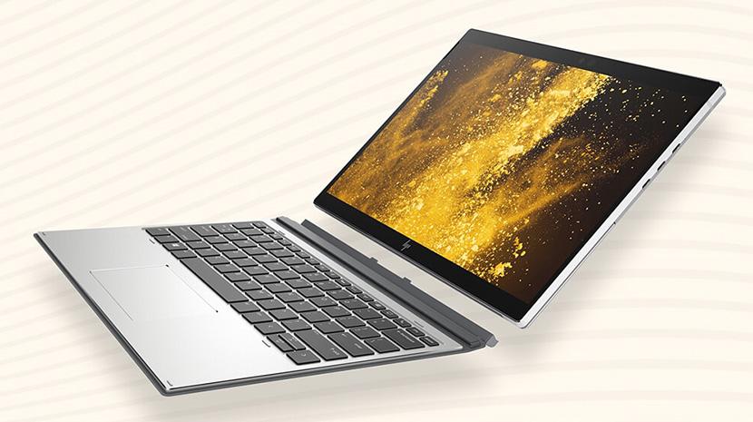 HP Elite x2 G4 2-in-1 Tablet
