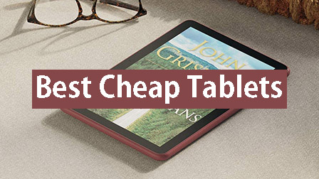 cheap tablets