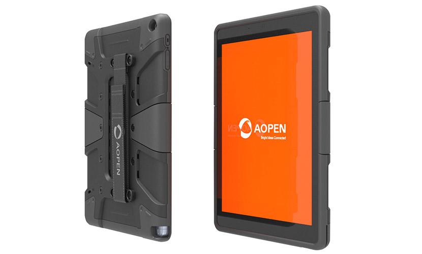 AOPEN Chromebook Commercial Tablet