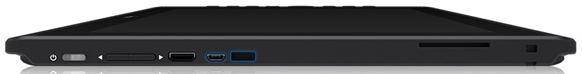 Artisul D16 comes with mini HDMI and USB 3
