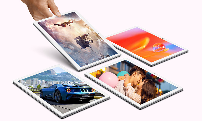 Display and Design of Teclast M30