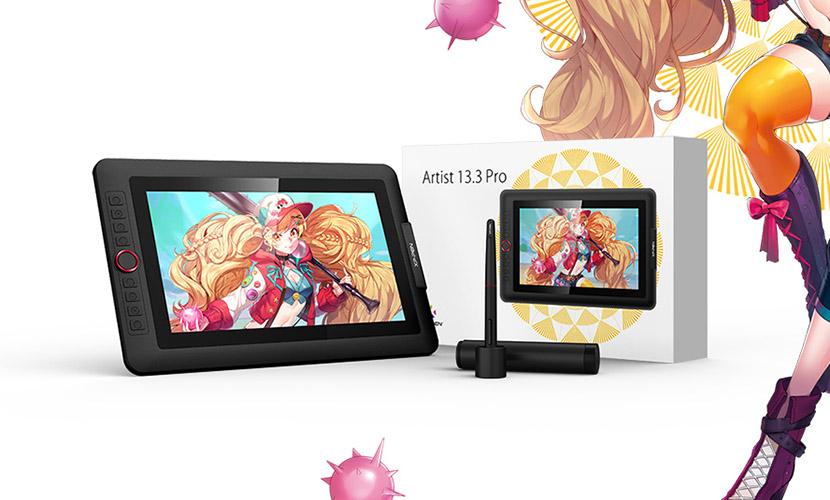 XP-Pen Artist 13.3 Pro