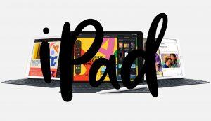 7th Generation Apple iPad 2019