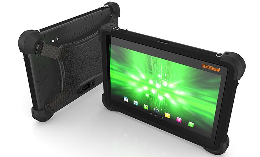 MobileDemand xTablet A1180