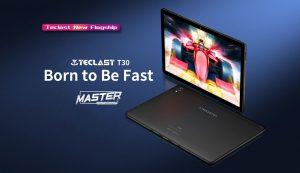 Teclast T30 Tablet