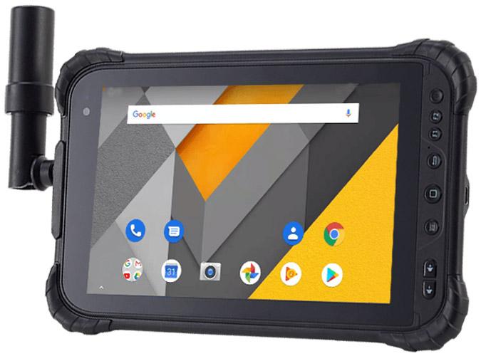 CHC Navigation LT700H RTK GNSS Tablet