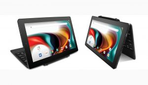 RCA Delta Pro 2-in-1 Android Tablet