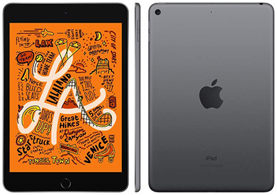 Apple iPad mini (400x282)