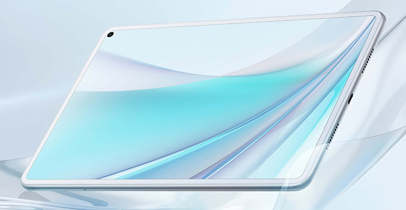 Design of HUAWEI MatePad Pro