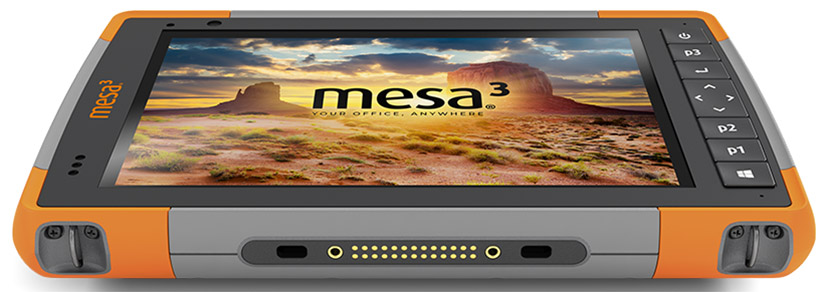Mesa 3 Rugged Tablet