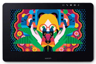 Wacom Cintiq Pro 13 (400x267)