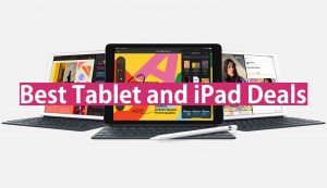 best tablet and ipad deals