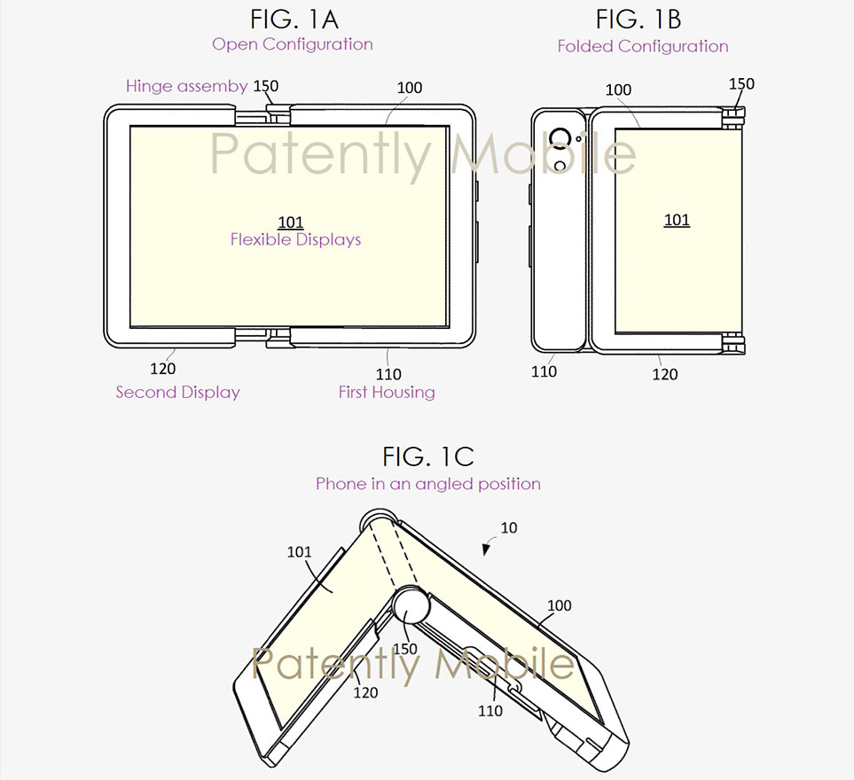 Google patent of new all-in-one device image2