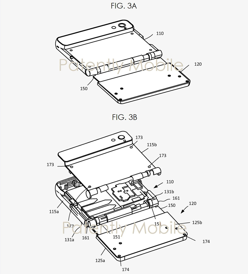 Google patent of new all-in-one device image4