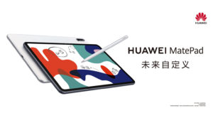 HUAWEI MatePad 10.4-inch Tablet