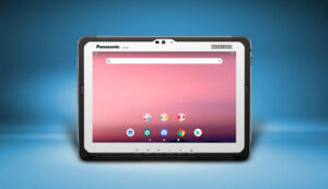 Panasonic Toughbook A3 Rugged Android Tablet